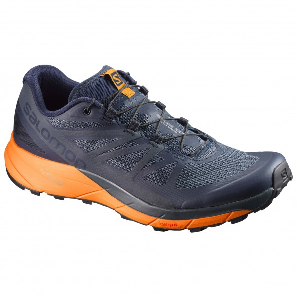 Salomon - Sense Ride - Trail running shoes
