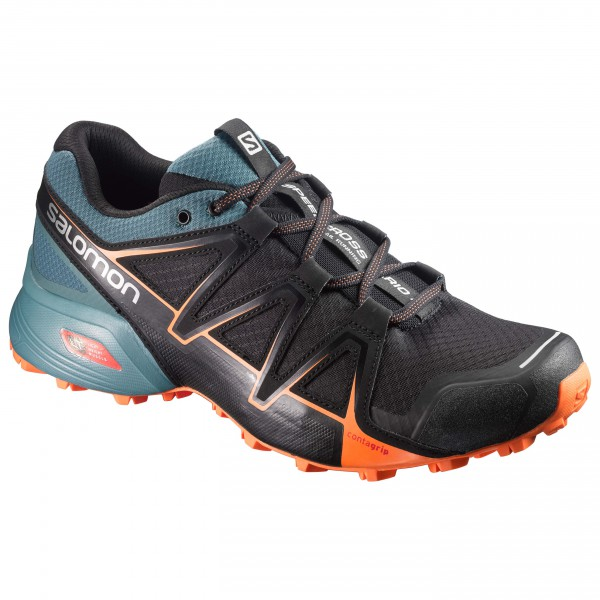 Salomon - Speedcross Vario 2 - Trailrunningschuhe