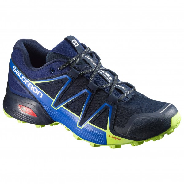 Salomon - Speedcross Vario 2 - Trail running shoes