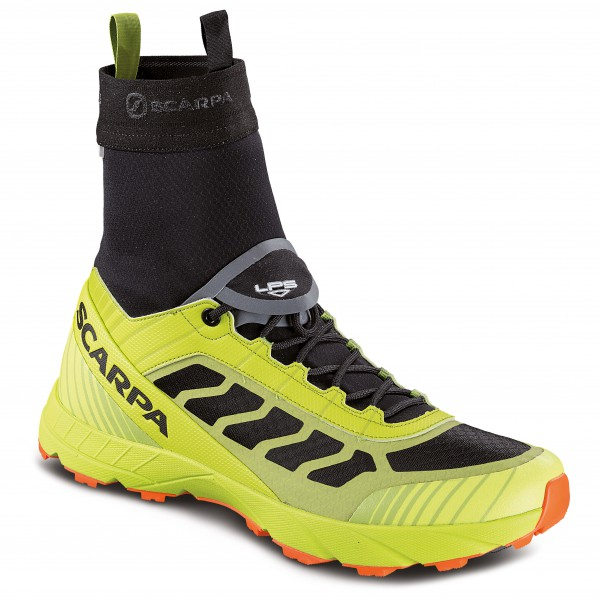 Scarpa - Atom S Evo Outdry - Trail running shoes