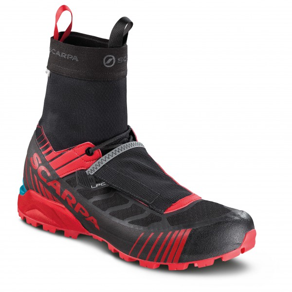 Scarpa - Atom Tech Outdry - Trail running shoes
