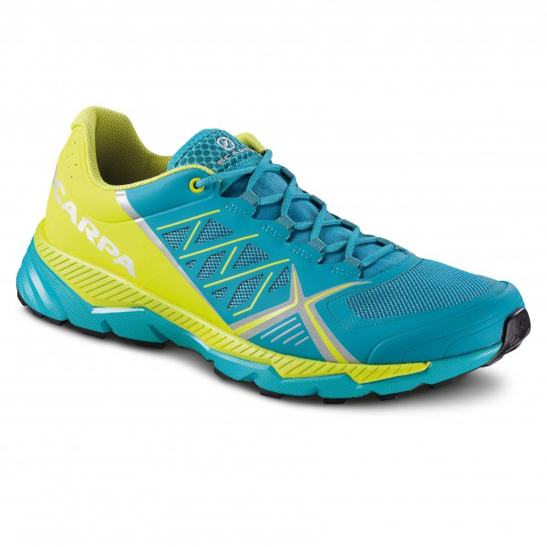 Spin RS 8 - Trail running shoes