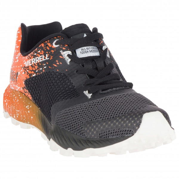 Merrell - All Out Crush Tough Mudder 2 - Trail running shoes