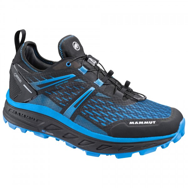 Mammut - Sertig Pro Low GTX - Trail running shoes