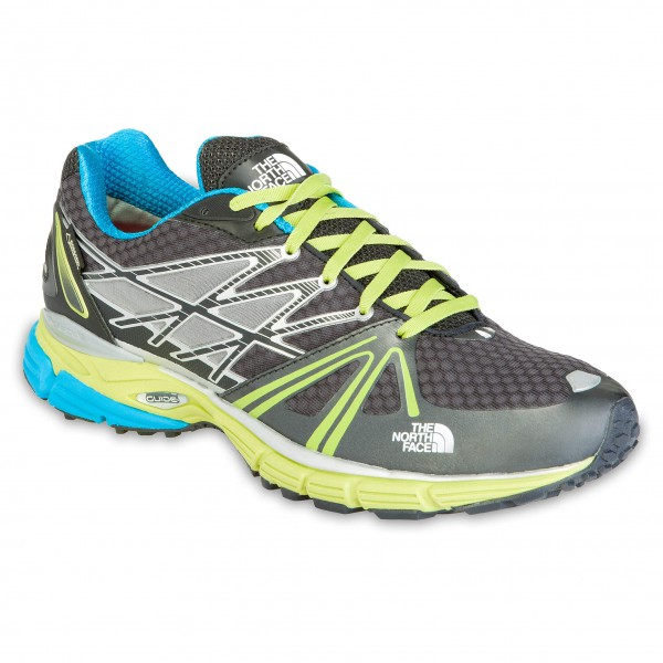 The North Face - Ultra Equity GTX - Trailrunningschoenen