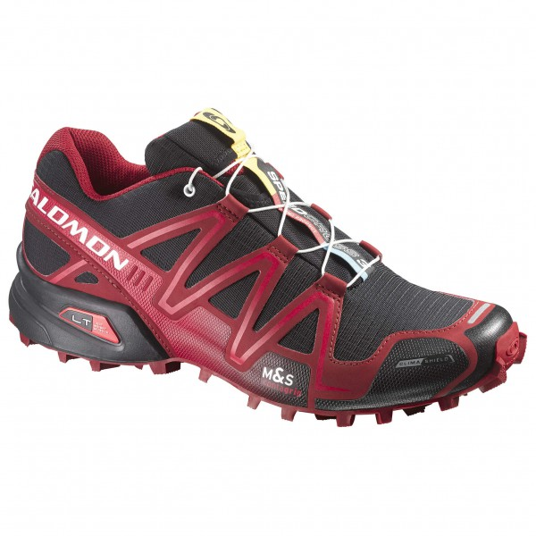 Salomon - Speedcross 3 CS - Chaussures de trail running