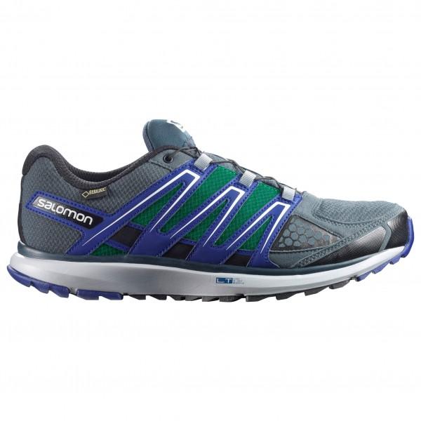 Salomon - X-Scream GTX - Trail running shoes