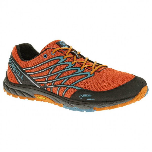 Merrell - Bare Access Trail GTX - Zapatillas de trail running