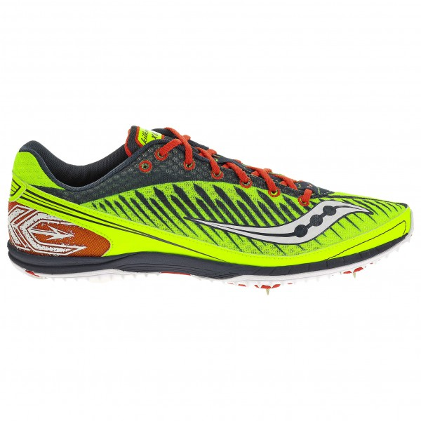 Saucony - Kilkenny XC5 Spike - Trail running shoes