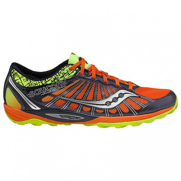 Saucony - Kinvara Tr 2 - Trail running shoes