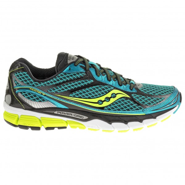 Saucony - Ride 7 - Trail running shoes