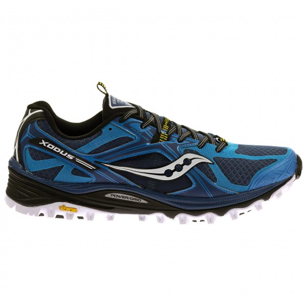 Saucony - Xodus 5.0 - Trail running shoes
