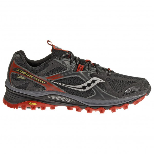 Saucony - Xodus 5.0 Gtx - Trail running shoes