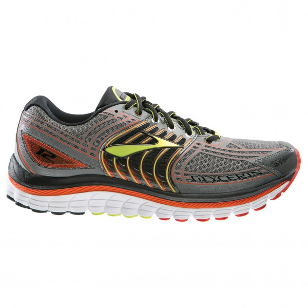Brooks England - Glycerin 12 - Chaussures de course à pied