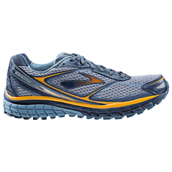Brooks England - Ghost 7 Gtx - Trainers