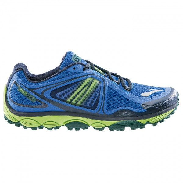 Brooks - Puregrit 3 - Trailrunningschuhe