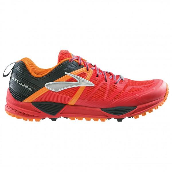 Brooks - Cascadia 10 - Chaussures de trail running