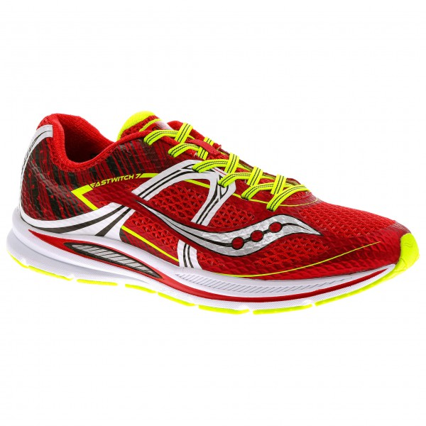 Saucony - Fastwitch 7 - Trail running shoes