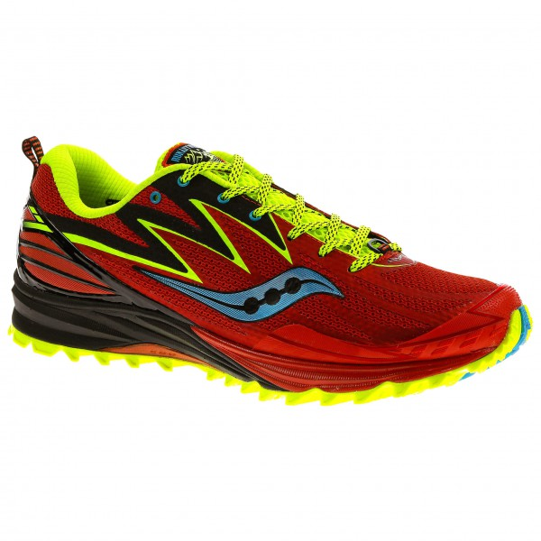 Saucony - Peregrine 5 - Trail running shoes