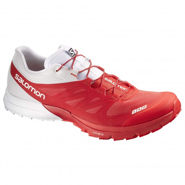 Salomon - S-Lab Sense 4 Ultra - Trail running shoes