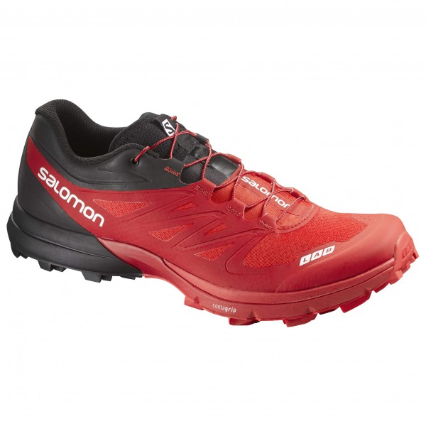 Salomon - S-Lab Sense 4 Ultra SG - Trail running shoes