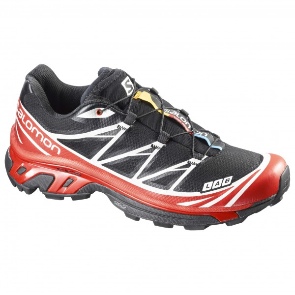 Salomon - S-Lab Xt 6 Softground - Polkujuoksukengät