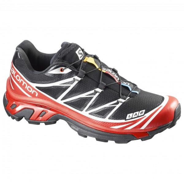 Salomon - S-Lab Xt 6 Softground - Trail running shoes