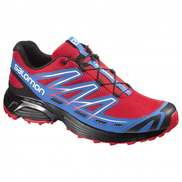 Salomon - Wings Flyte - Trail running shoes