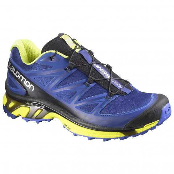 Salomon - Wings Pro - Trail running shoes