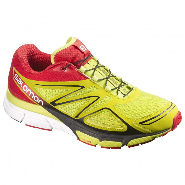 Salomon - X-Scream 3D - Trail running shoes