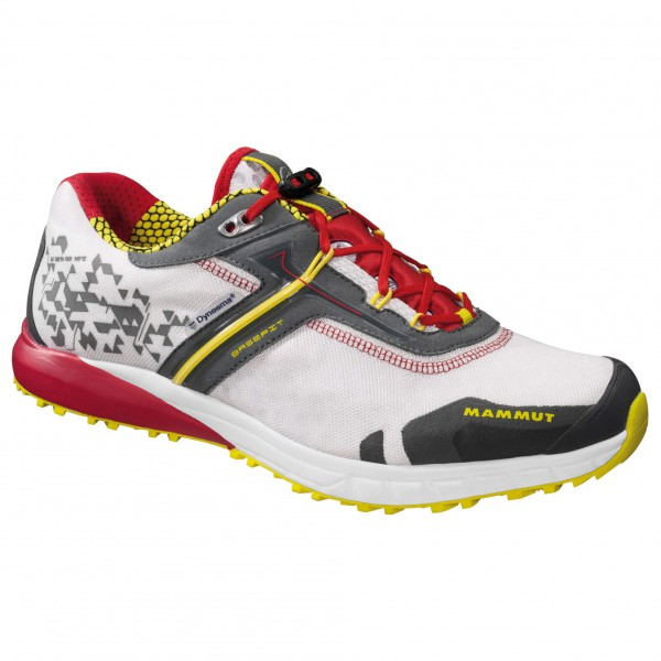 Mammut - MTR 201 Dyneema Tech Low - Trail running shoes