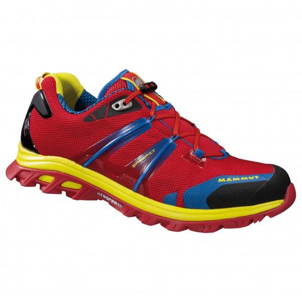 Mammut - MTR 201 Low - Chaussures de trail running