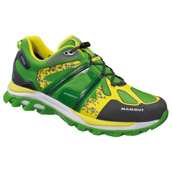 Mammut - MTR 141 Low GTX - Chaussures de trail running
