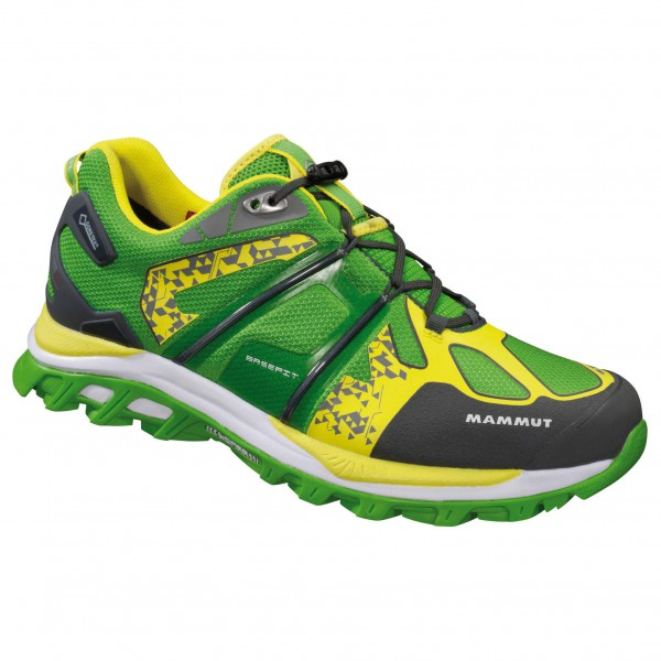 Mammut - MTR 141 Low GTX - Trail running shoes