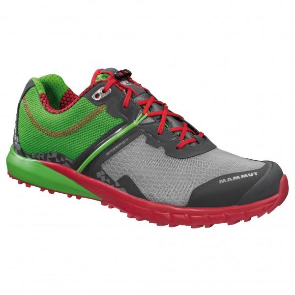 Mammut - MTR 201 Tech Low - Chaussures de trail running