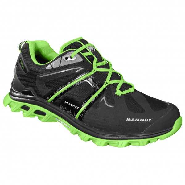 Mammut - MTR 141 Base Low GTX - Trailrunningschoenen