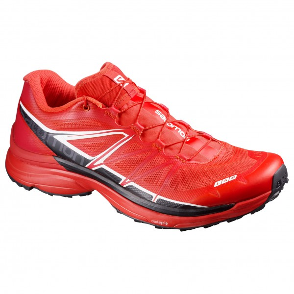 Salomon - S-Lab Wings - Trail running shoes