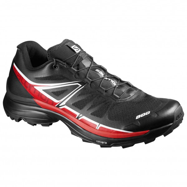 Salomon - S-Lab Wings SG - Trail running shoes