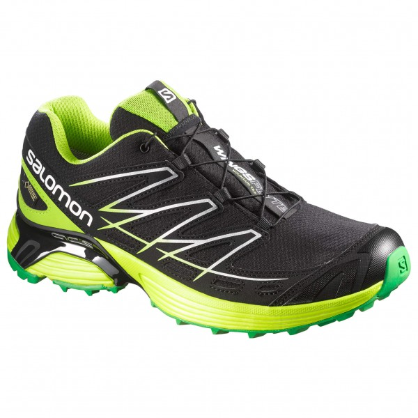 Salomon - Wings Flyte GTX - Chaussures de trail running