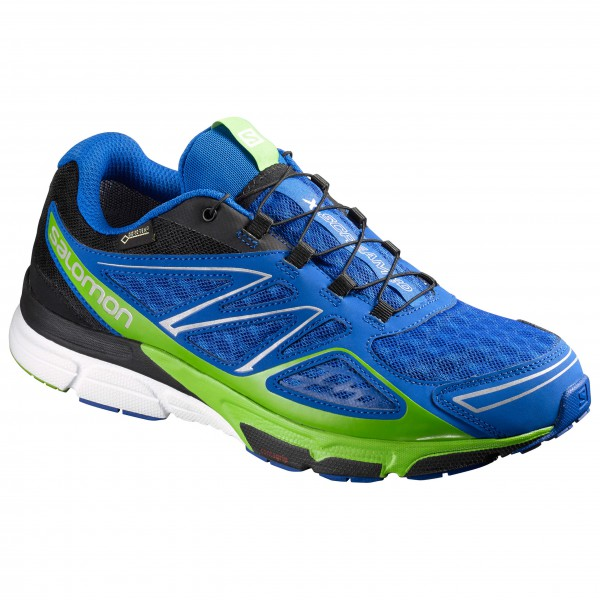 Salomon - X-Scream 3D GTX - Chaussures de running