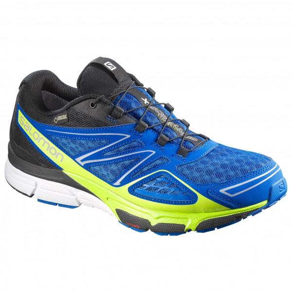 Salomon - X-Scream 3D GTX - Chaussures de running
