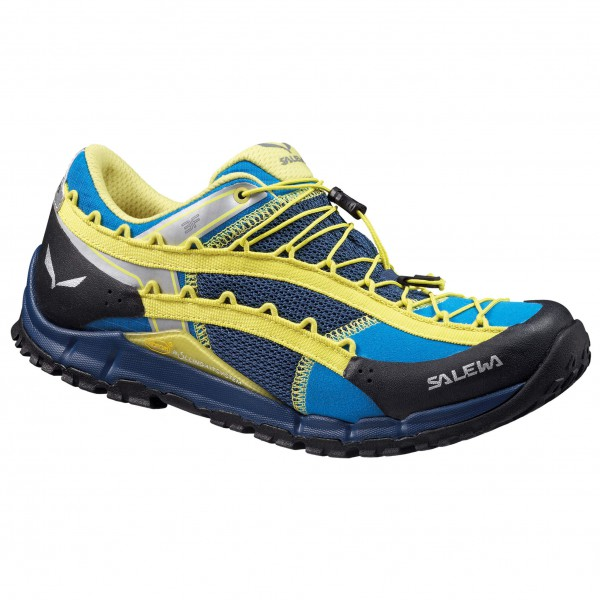 Salewa - Speed Ascent - Trailrunningschuhe
