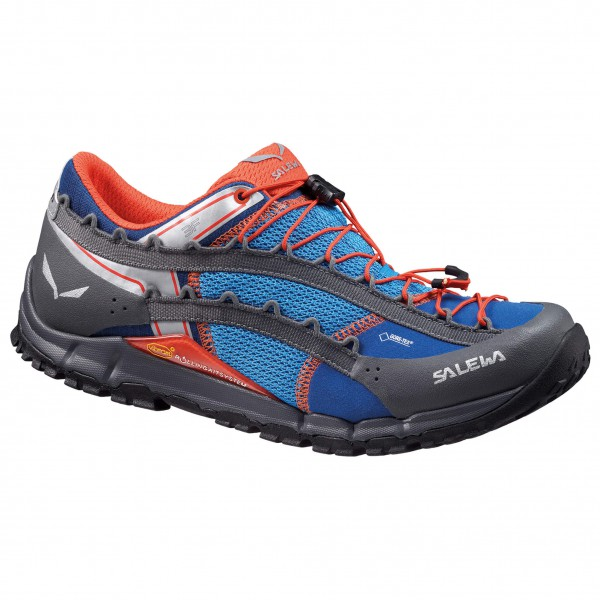 Salewa - Speed Ascent GTX - Trailrunningschuhe