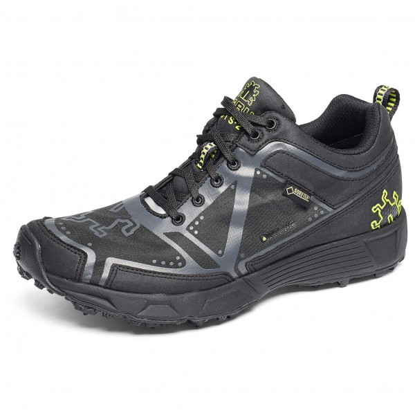 Icebug - DTS 2 BUGrip GTX - Trail running shoes