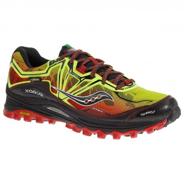 Saucony - Xodus 6.0 GTX - Trail running shoes