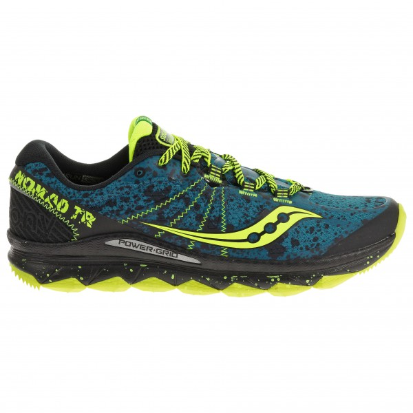 Saucony - Nomad TR - Trail running shoes