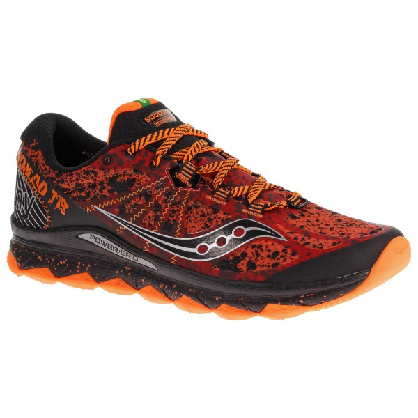 Saucony - Nomad TR - Chaussures de trail running