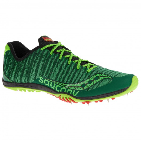 Saucony - Kilkenny XC UK - Trail running shoes