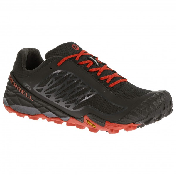 Merrell - All Out Terra Ice Waterproof - Trailrunningschuhe