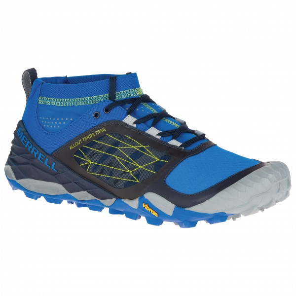 Merrell - All Out Terra Trail - Trail running shoes